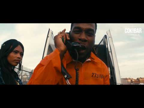 VIDEO: Burna Boy – Redemption (Short Movie)