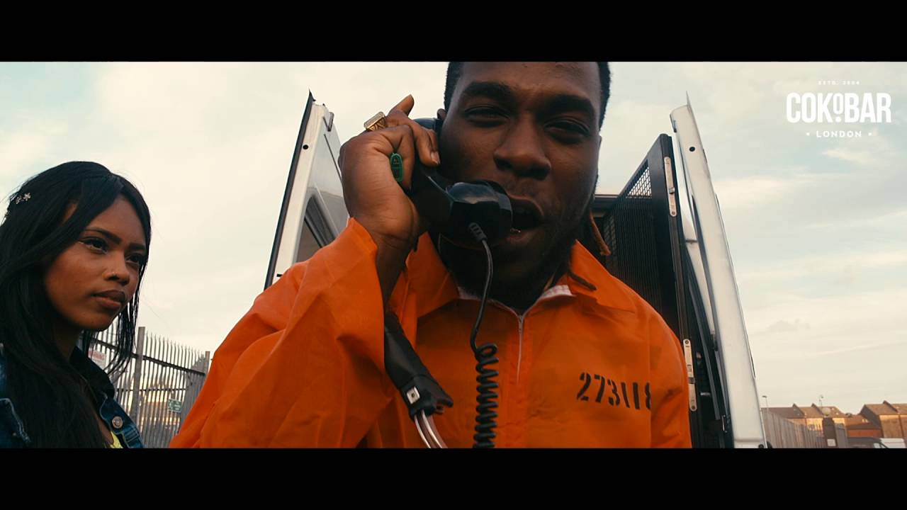 @BurnaBoy - Redemption Short Movie