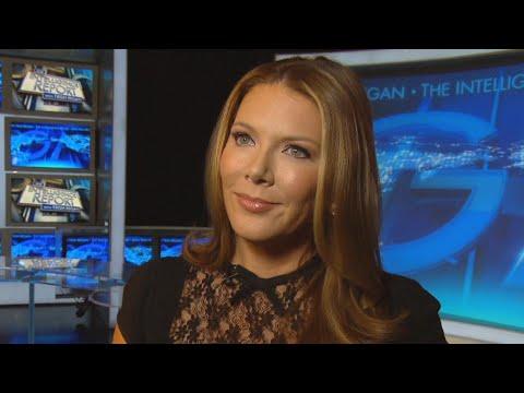 Fox Business Anchor Trish Regan Regrets Not Taking More Maternity Leave