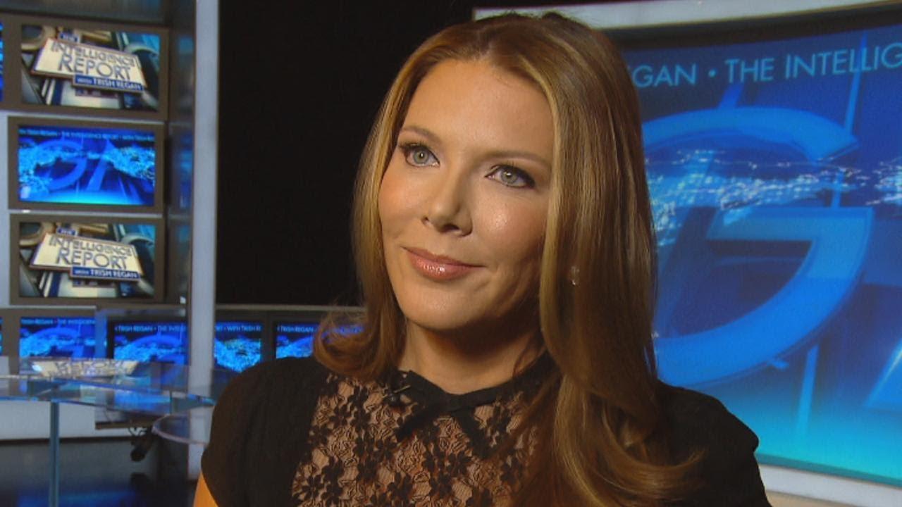 Fox Business Anchor Trish Regan Regrets Not Taking More Maternity