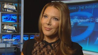 Fox Business Anchor Trish Regan Regrets Not Taking More Maternity Leave