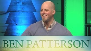 Imperfect Families: A Group Project - Ben Patterson