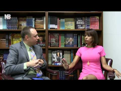 Stacey Dash On Trump, Gun Control, Illegal Immigration And Hollywood