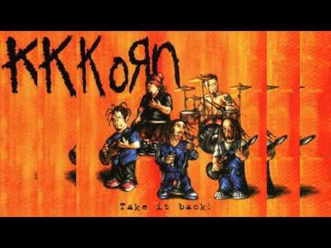 KORN - TAKE IT BACK (Full Album)