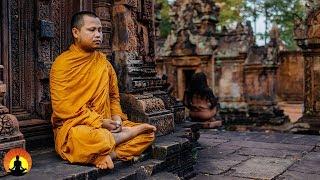 Tibetan Meditation Music, Soothing Music, Relaxing Music Meditation, Binaural Beats, ☯3250
