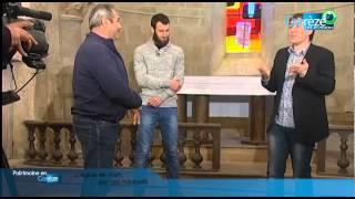 Patrimoine en Corrèze : Viam
