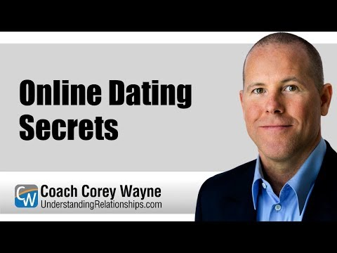 Wayne Dating est maintenant en direct