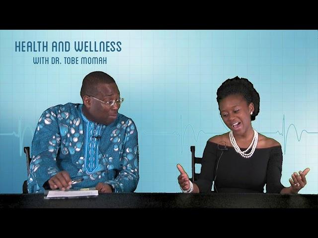 HEALTH WELLNESS 200309