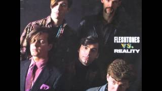 """The Fleshtones """"The End Of The Track"""""""