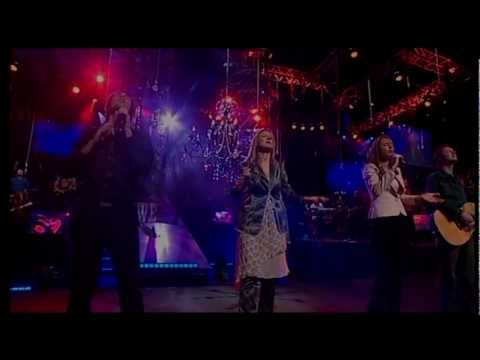 Hallelujah & You Are Worthy - Hillsong Music Australia