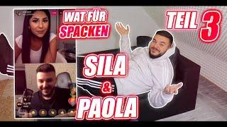 CanBroke | Wat für Spacken #87 | Dumm, Dümmer, Sila & Paola Teil 3