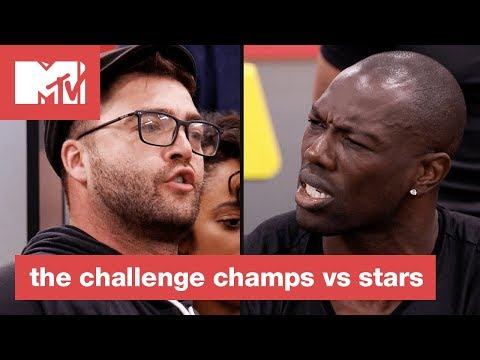 'CT vs TO' Official Sneak Peek | The Challenge: Champs vs. Stars | MTV