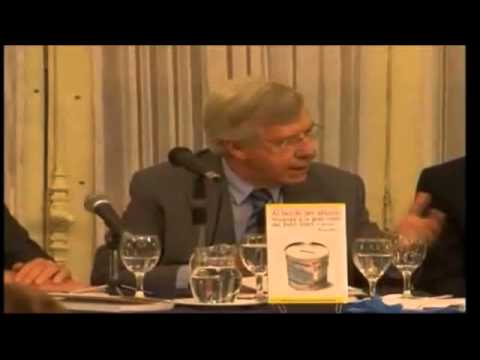 La salida de la crisis financiera de Uruguay de 2002