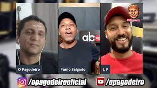 QUEM GRAVOU O FAMOSO SOLO DE AINDA RESTA UMA BAGAGEM ?