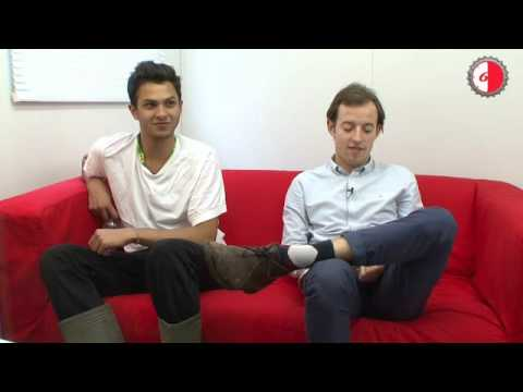 Bombay Bicycle Club - 66 Second Interview