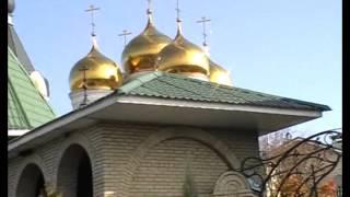 Свято-Успенский Николо-Васильевский монастырь.