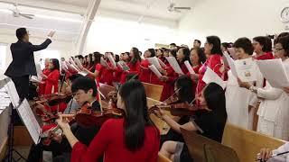 NL: Ca Khúc Hồng Ân