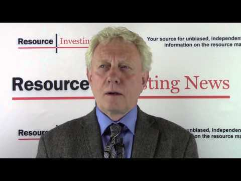 Tundra Copper President Donald Penner Talks About Copper Exploration in Nunavut