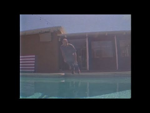 Dan Mangan - Cold In The Summer (Official Video)