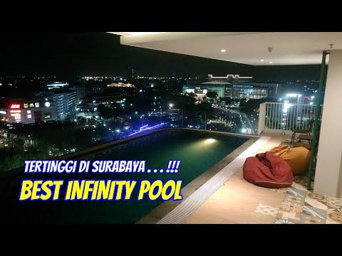 berenang-dengan-view-kota-surabaya-dan-sunset-tergila-di-life-style-hotel