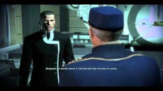 Mass Effect 2 - Arrival Ending - 720p HD