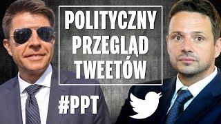 Rafał Trzaskowski jest jak Ryszard Petru? Polityczny Przegląd Tweetów.