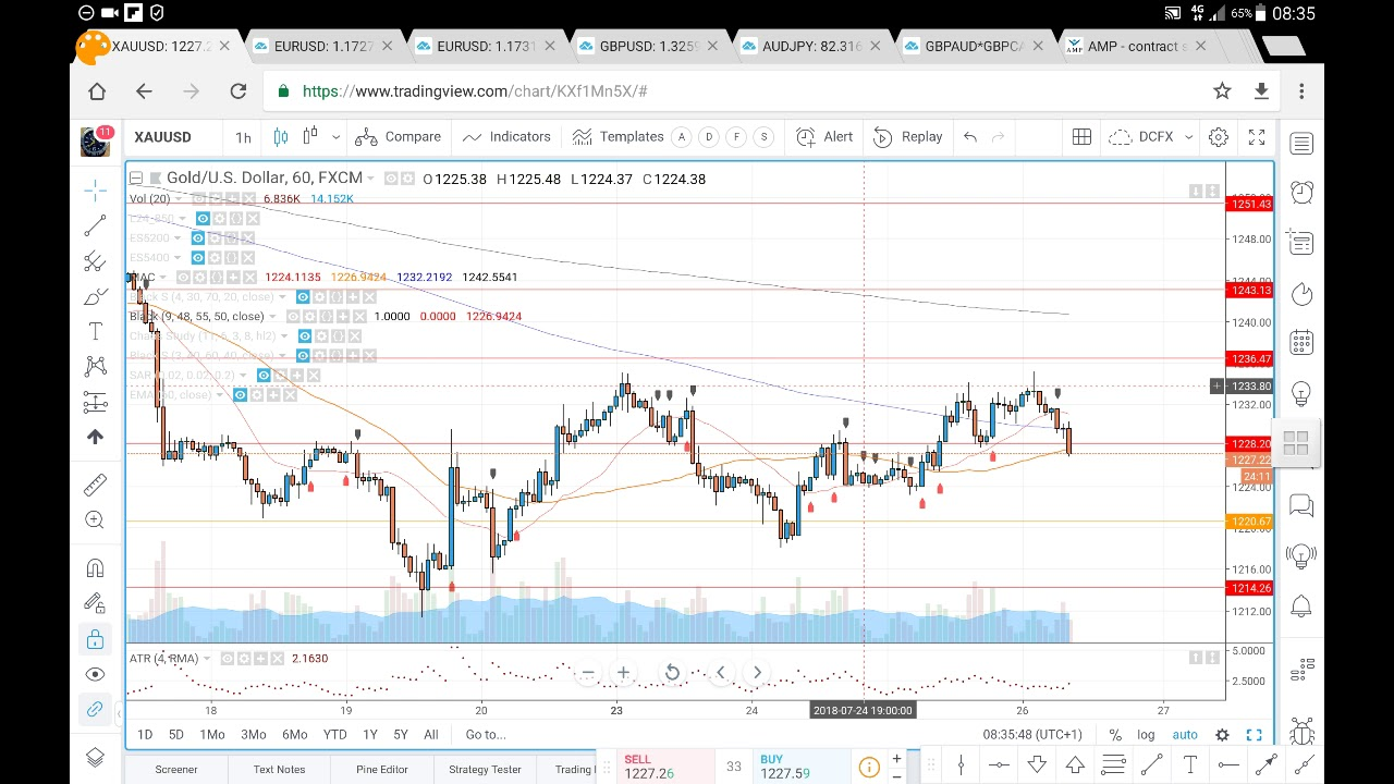 How To Use FX Options In Forex Trading