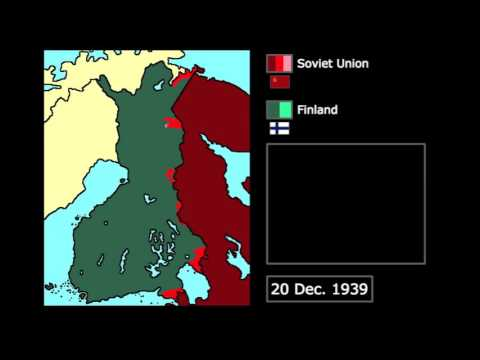 [Wars] The Winter War (1939-1940): Every Day