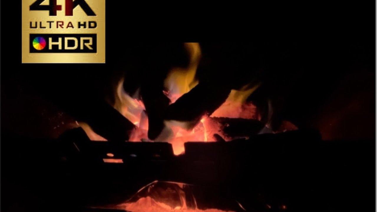 焚き火 作業用BGM 癒しの音