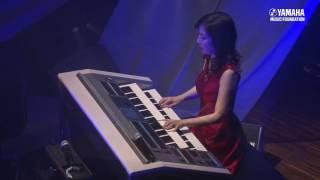 岩内佐織 Rhythm Junction~Hong Kong~