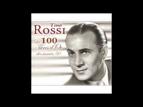 Tino Rossi - Moulin Rouge