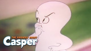 Casper Classics 👻 Zero the Hero 👻Casper the Ghost Full Episode 👻Kids Cartoon 👻Videos For