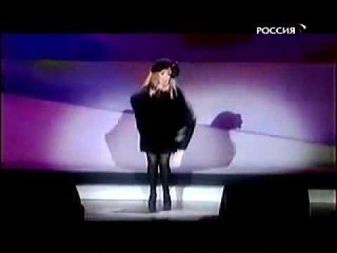 Все песни Алла Пугачева -