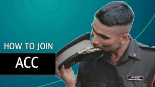 How to Join Army Cadet College ( ACC ) | Full Procedure Explained Clearly