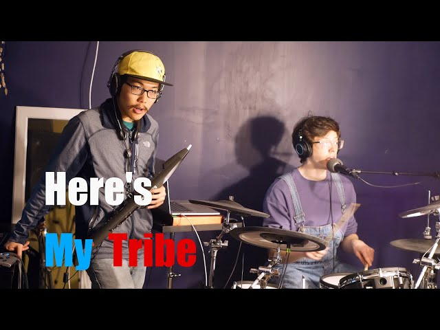 Here's My Tribe - Michael Shapira and Austin Zhang - Silent Sessions #5
