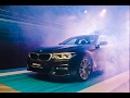 BMW Seria 5 G30 Prezentare Moldova
