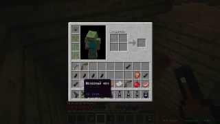 Minecraft Сериал Чернобыль зона отчуждения 2 серия