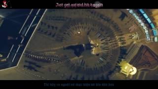 [Vietsub+Lyrics] Skylar Grey - Wreak Havoc (Suicide Squad: The Album)