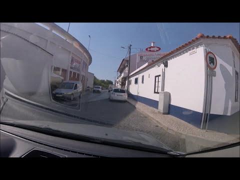 Ruas De Almeirim, Santarém - Portugal