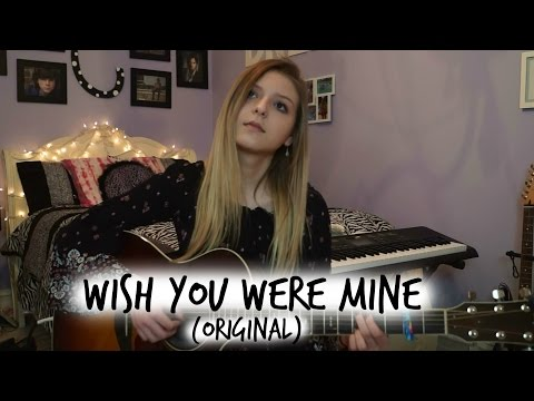 Wish You Were Mine |  DEBUT EP
