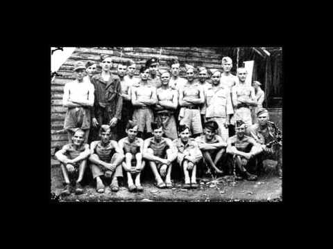 Interview with John Berry Japanese POW Camp Survivor