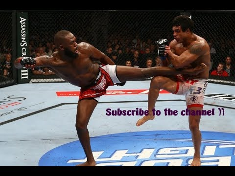 UFC 152 Jon Jones Vs. Vitor Belfort
