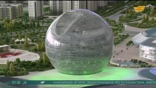Рестораны с казахской кухней появятся на ЭКСПО