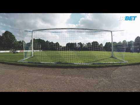 Eric Maxim Choupo-Moting - Skills - Goals | HD |