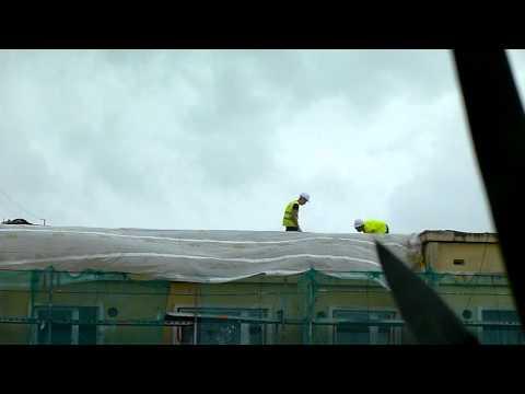 Tööohutus ja -tervishoid / Work safety in Estonia