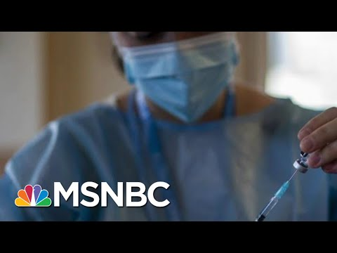 Despite Issues, Vaccine Roll Out Increasing In Speed, Says Doctor   Morning Joe   MSNBC
