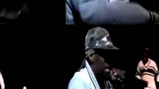 KRAYDEUR & O-T[NGUENNDI MEN] AU CCF 2008-RAP RIM-RAP MAURITANIE-RAP AFRICA