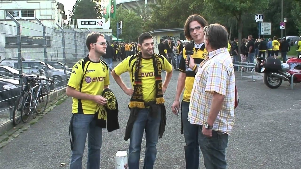 Borussia Dortmund - FK Agdam Qarabaq 4:0 - DO21.de Fantipp-Special