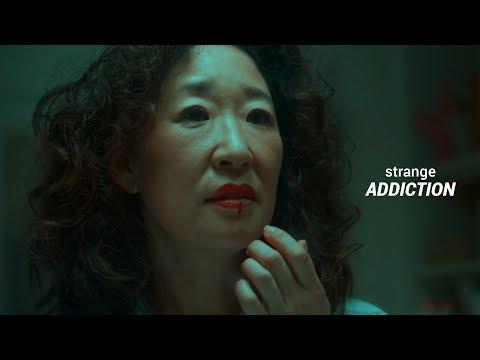 Villanelle + Eve   Strange Addiction