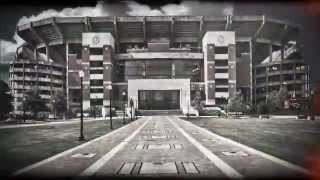 2012 Alabama Football Intro Video